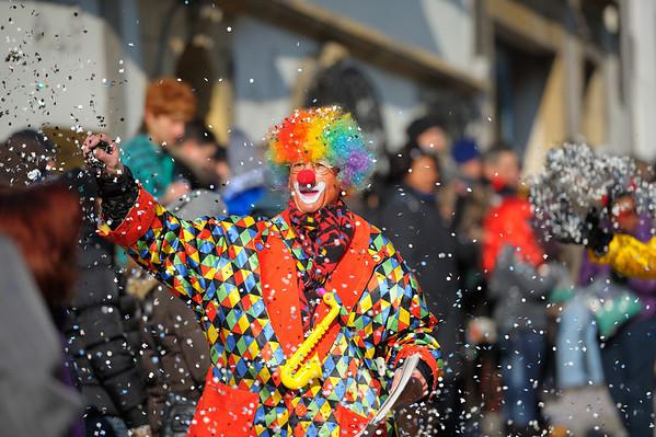 Carnival Estavayer 2012