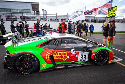 Various Car Racing