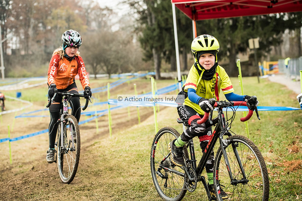 2018 Major Taylor CX - Sun. OVCX Races