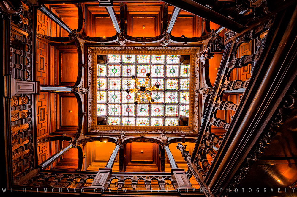 到英國攝影 倫敦敞開門 Open House London 拍攝心得與準備策略 by Wilhelm Chang Photography