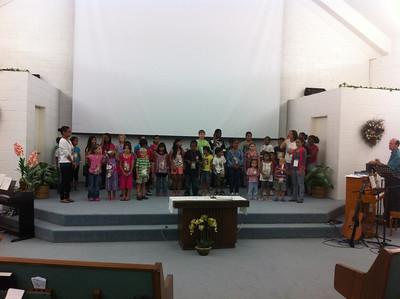 2011-06-09 Agat Vacation Bible School
