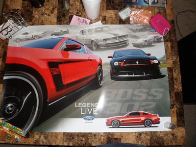 Mustang Show/Pensacola/2012