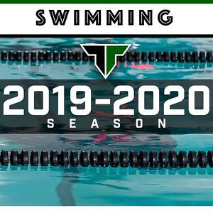 Tigard High School Swimming 2019-20