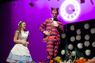 Alice in Wonderland TMHS 11/16/19