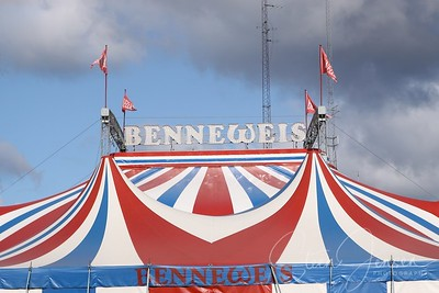 Entertainment; Shows; Cirkus Benneweis;
