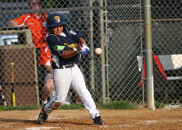 Vernon Baseball All Stars