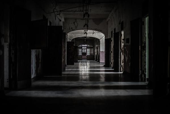 Trans-Allegheny Asylum