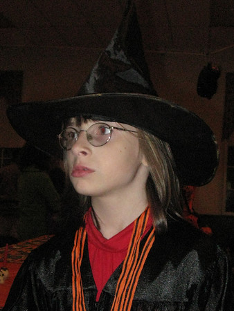 Montgomery Halloween Party - 10/23/2010