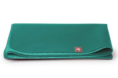 Travel Yoga Mat | Holiday gift ideas for travelers, 2015