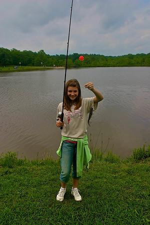 6th Grade Fishing Trip