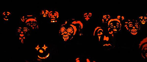 Pumpkin Blaze