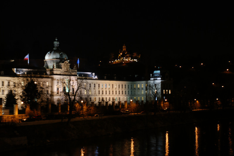 Prague Night Scene Near Water 13.JPG