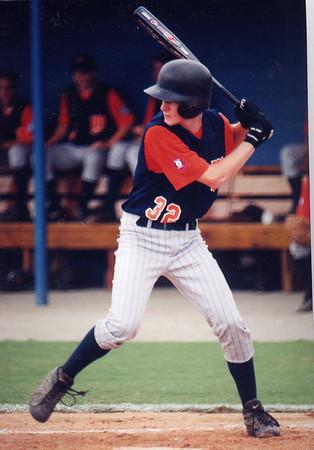 AJ Baseball