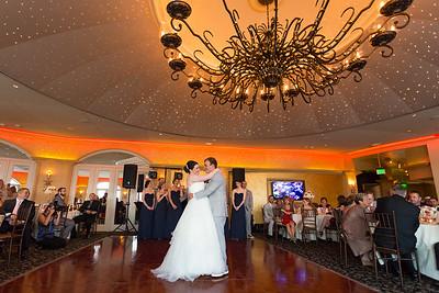 Ali & Kyle's Chesapeake Inn Wedding (Chesapeake CIty, MD)