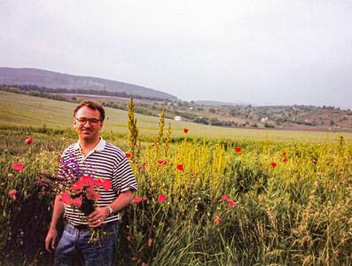 1991 Poppies
