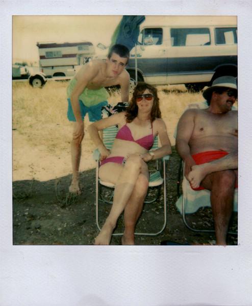 We Were Hella Cool!