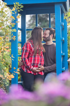 Alexis & Byron Maternity September 2017