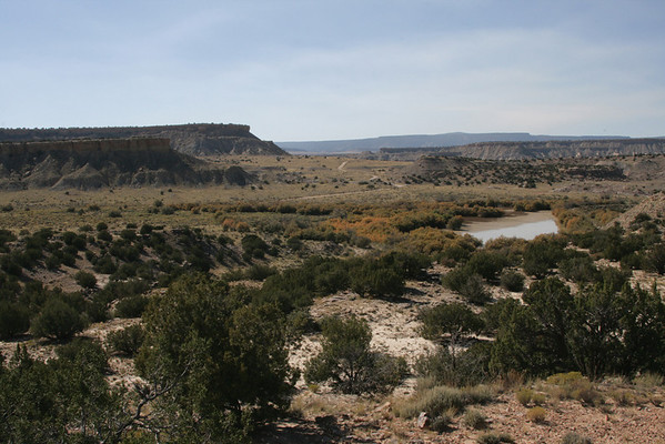 Southwest Scenes by Anita Walsh