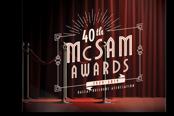2019 McSAM Awards