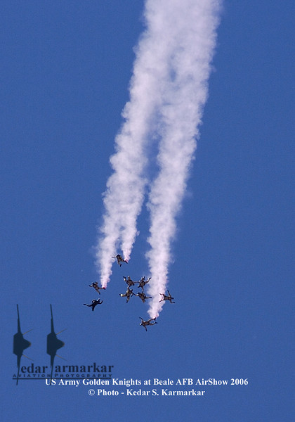 Beale AFB 2006