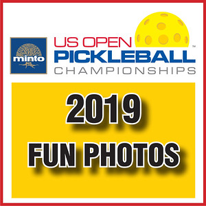 2019 US Open Pickleball Championships