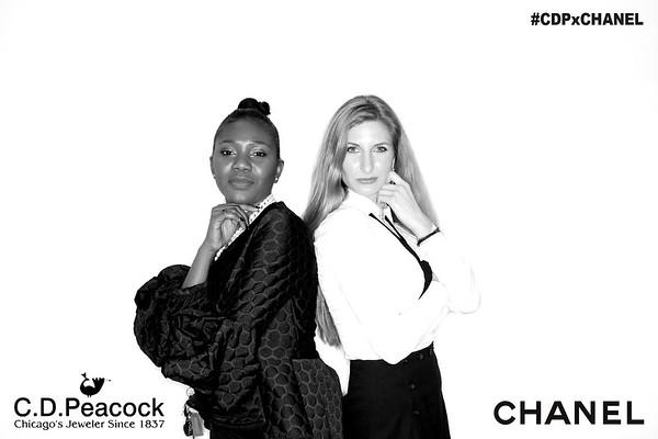 Chanel @ CD Peacock Woodfield