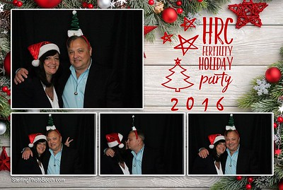 HRC Holiday Party