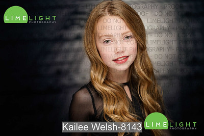 Kailee Welsh