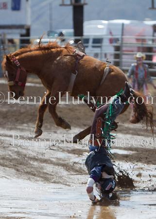 Bronc Events DMC 2011