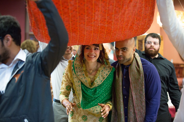 Qureshi Wedding