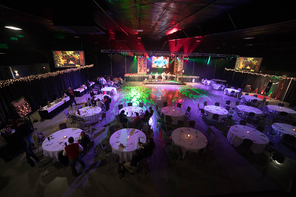 Alliance Christmas Party 2017