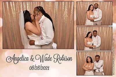 Angelica & Wade's Wedding