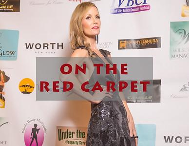 IVBCF Fashion Show Red Carpet