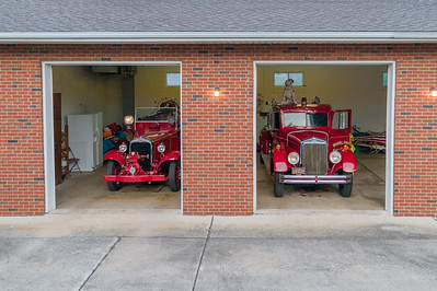 10/16/18  Chris' Firetrucks