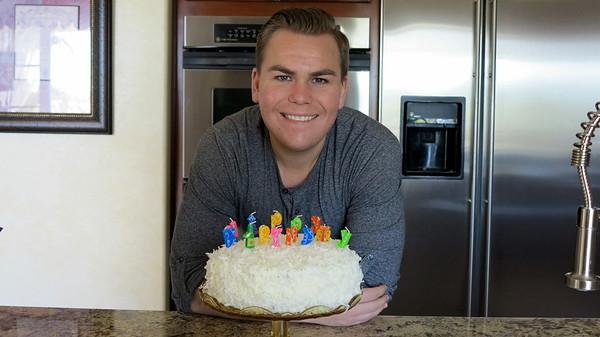 2014/05 - Camden's Birthday