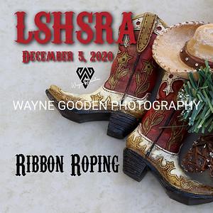 LSHSRA Ribbon Roping