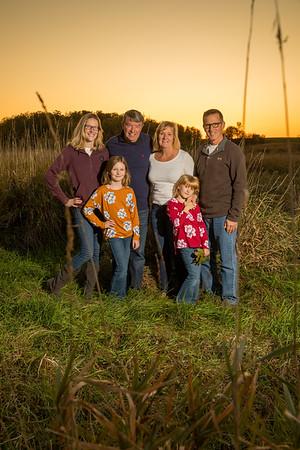 Sarah Kurtz Family