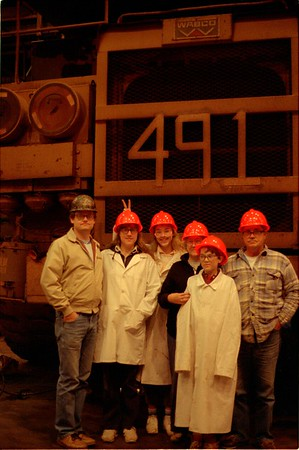 Empire Mine Tour