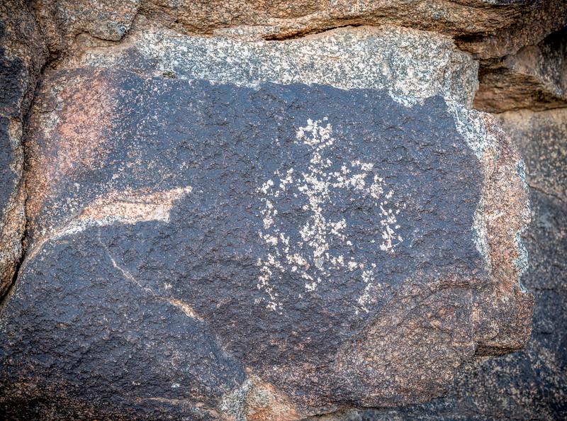 I-11 Petroglyphs #3
