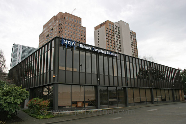 Tateuchi Center (Prev known as PACE - Performing Arts Center Eastside)