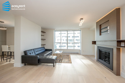 2201 - 1500 Howe St, Vancouver