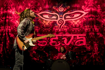UC Theatre December 17,2016 With Lukas Nelson & Promise of the Real; Poor Man's Whiskey; Corinne West and Wavy Gravy