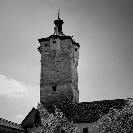 2016-07-19 - Rothenburg ODT