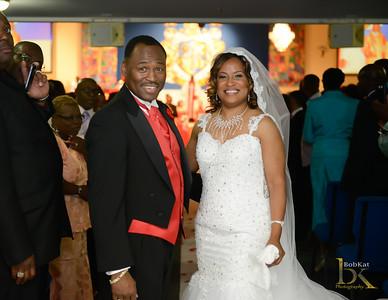 JP & Vonda Wedding