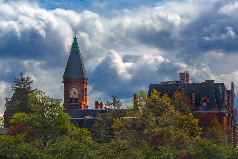 St. Pauls School - Garden City, NY