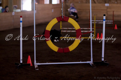 RAT ASCA Trial - 03/19/11 Jumpers - Open