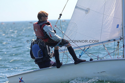 2012 Marblehead Jr. Race Week