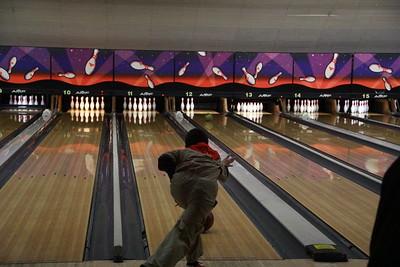 2017-01-19 Bowling Night