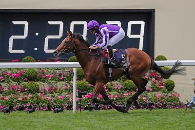 2 King Edward VII Stakes Gr2 1m4f