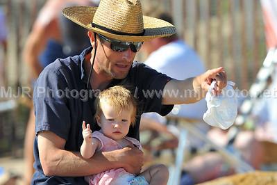 Montauk 2008, The Beach Scene, 08.03.08